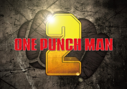 One Punch Man Season 2 Episode 1 Airs 12th August 2018
