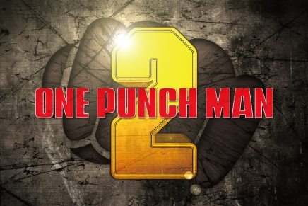 One Punch Man Anime Gets 2nd Season