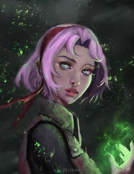 Team 7's Healer – SakuraHaruno