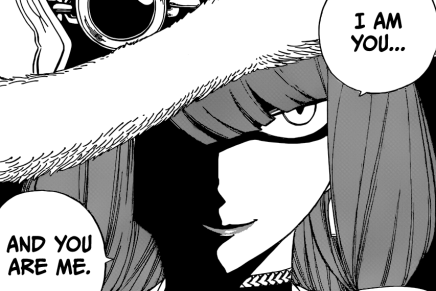Eileen and Erza! Natsu and Gray – Fairy Tail507