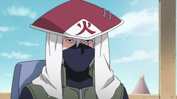 What Role Will Kakashi Play In Boruto?