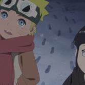 Hinata's Eyes! Neji's Challenge – Naruto Shippuden 306   Daily Anime Art