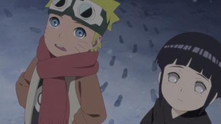 Naruto's Childhood! Hinata's Duty – Naruto Shippuden480