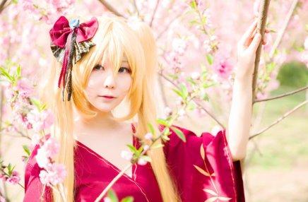 Cosplay: Female NarutoUzumaki