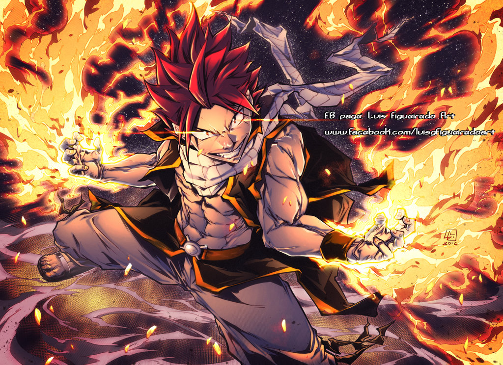 natsu-dragneel-fire-mage-by-marvelmania
