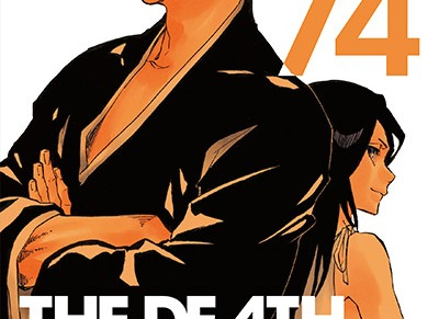 The Death and the Strawberry – Bleach74