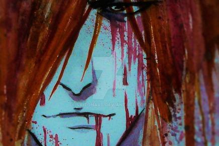 Red Gleam – RenjiAbarai