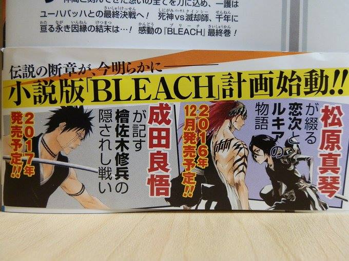 bleach-two-novels-upcoming