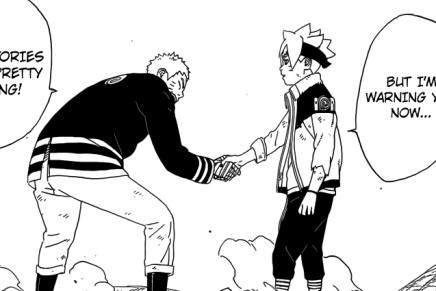 Momoshiki Fights! Naruto's Rescue – Boruto7