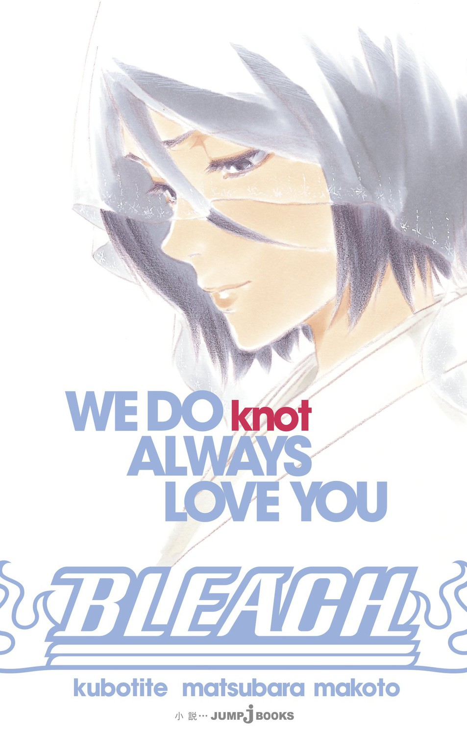 bleach-novel-we-do-knot-always-love-you