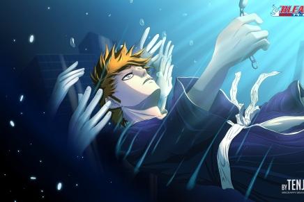 Drowning Inside – IchigoKurosaki