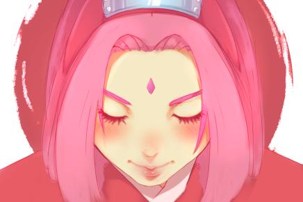 Cherry Blossom – SakuraHaruno