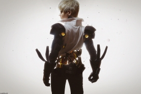 demon-genos-cosplay-one-punch-man-by-geshapetrovich
