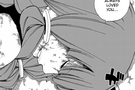 Eileen Dies! Worst Chapter Ever – Fairy Tail 519