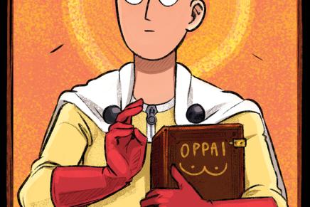 The Prophet –Saitama