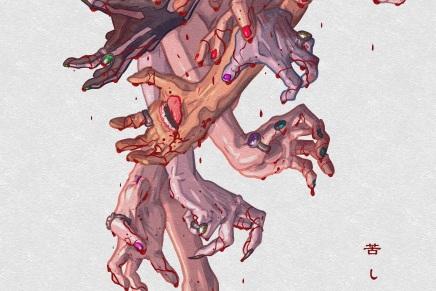 The Hands of Evil – TheAkatsuki
