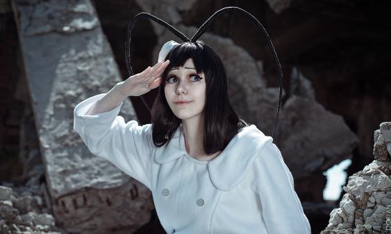 bleach-giselle-gewelle-cosplay-by-pechenka123