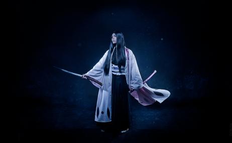 bleach-unohana-retsu-yachiru-cosplay-by-pechenka123