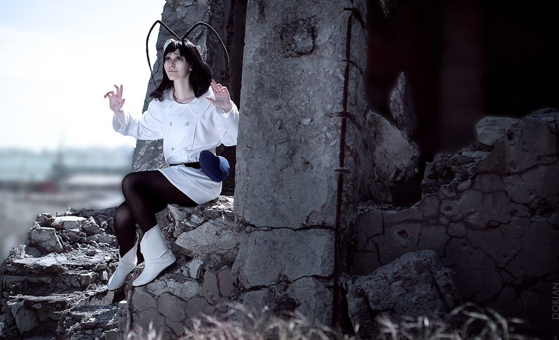 cosplay-giselle-gewelle-bleach-by-pechenka123