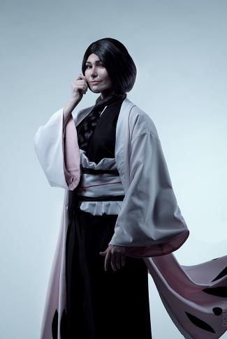 cosplay-unohana-retsu-bleach-by-pechenka123