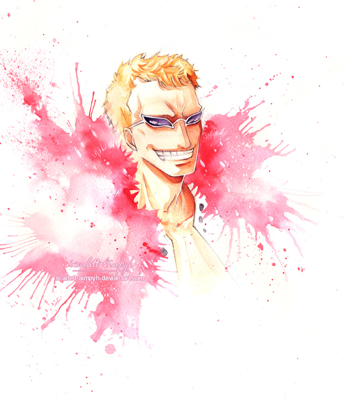 doflamingo-one-piece-by-scarlett-aimpyh