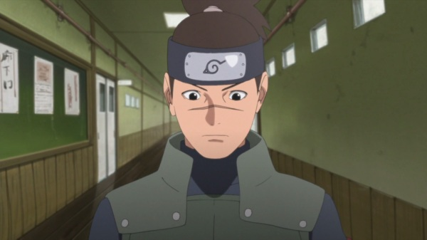 Naruto fillers till 2017
