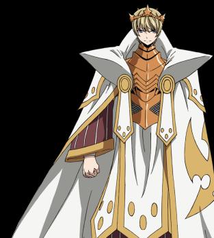 King Animus