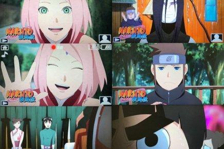 Naruto and Hinata Wedding Story Begins 16thFebruary