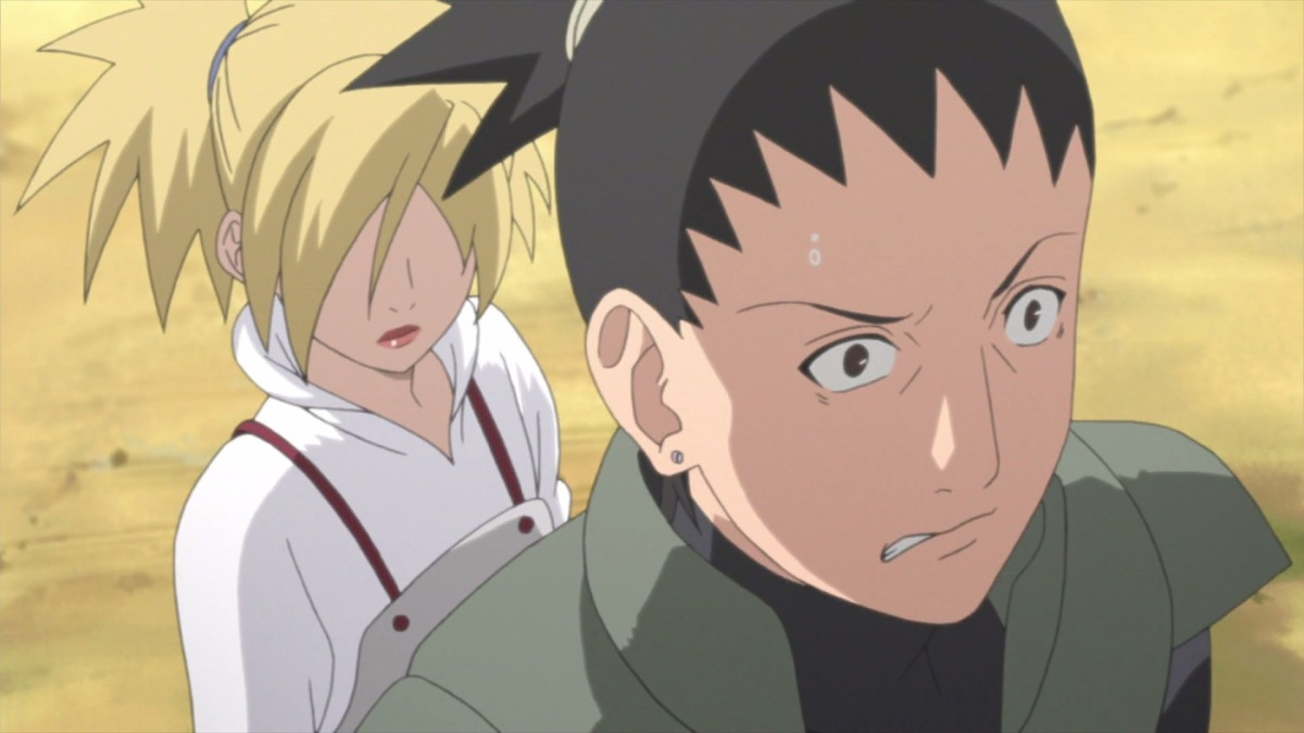 naruto dating temari fanfiction Recommendations instructions  shikamaru invites temari to dinner,  one of the best instances of breaking the stations of canon in naruto fanfiction,.