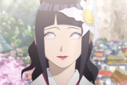 Naruto and Hinata's Wedding – Naruto Shippuden 500(END)