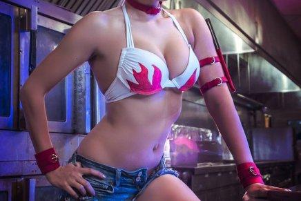 Cosplay: Ikumi Mito