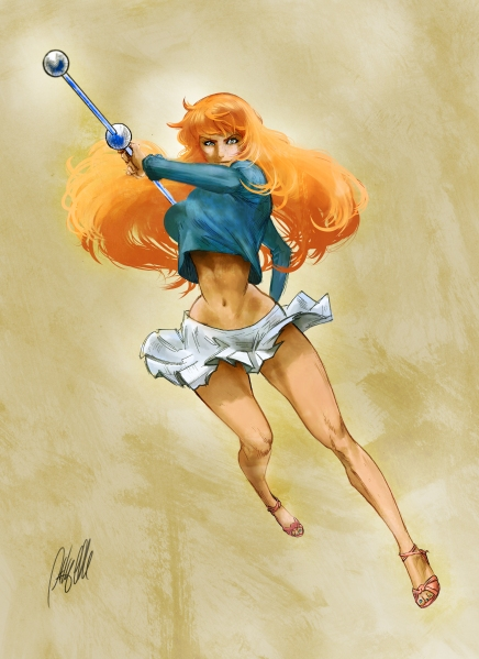 New World Cat Burglar – Nami (One Piece)
