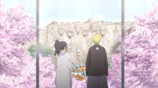 Naruto Hinata Wedding.Naruto And Hinata S Wedding Naruto Shippuden 500 End Daily