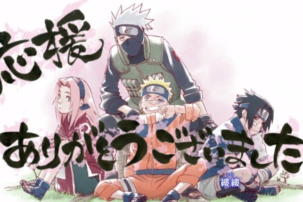 Naruto Shippuden Review