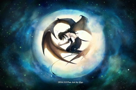 The Rebirth – UlquiorraCifer