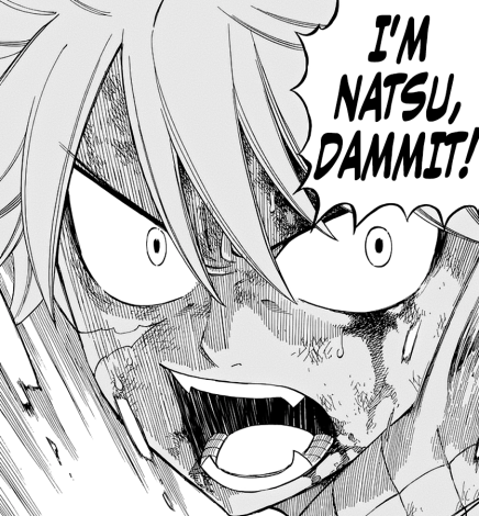 Anna Heartfilia! Acnologia Approaches – Fairy Tail 529
