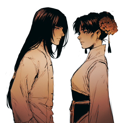 What Could Have Been – Neji and Tenten