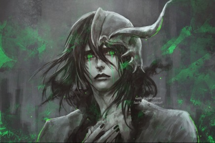 The Lonely Espada – UlquiorraCifer