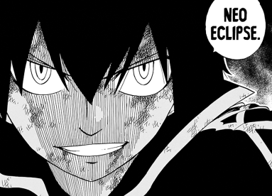 Zeref and Neo Eclipse