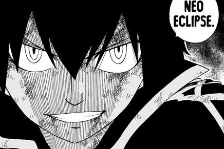 Neo Eclipse! Ravines of Time – Fairy Tail 530