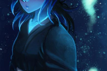 Glowing Souls – RukiaKuchiki
