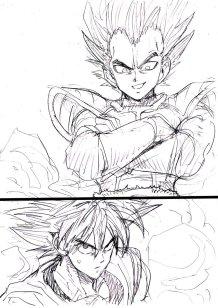 Prince vs Lowly Warrior