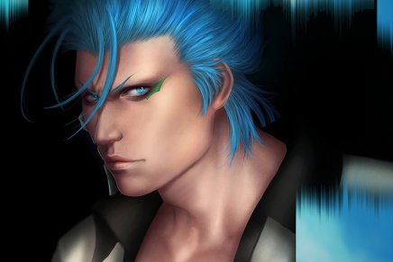 Return of the King – Grimmjow Jaegerjaquez