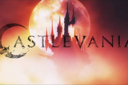 Watch Castlevania (Anime)