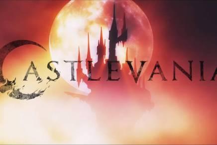 Watch Castlevania (Anime)