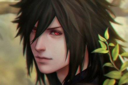 A Different Future – Madara Uchiha