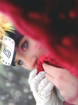 Naruto The Last Cosplay by a4th