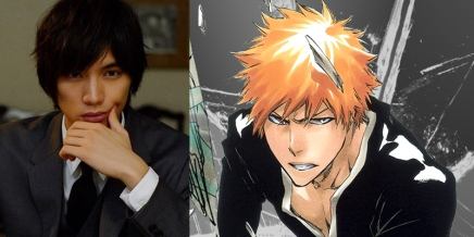 Live-Action Bleach Film Premiers Summer 2018