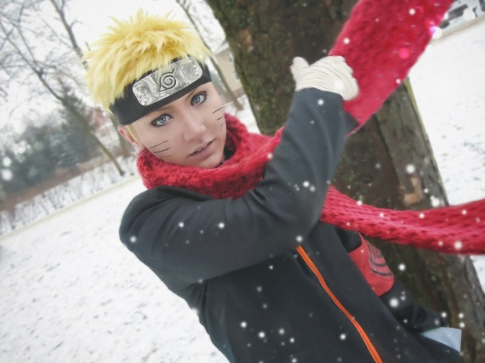 The Last Cosplay Naruto by a4th