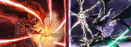 Battle of Hell – Ichigo vs Ulquiorra